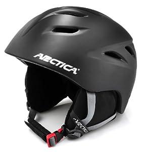 Arctica ® *PRO* Ski Helmet / Snowboard Helmet - In-Mold Technology - Model 2012 by Arctica
