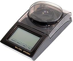 Diamond Scale 10 Gram/50 Carat Capacity X 0.001 Gram Sensitivity
