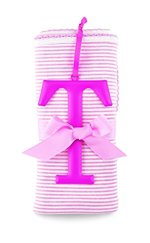 Mud Pie Cotton Receiving Blanket, T