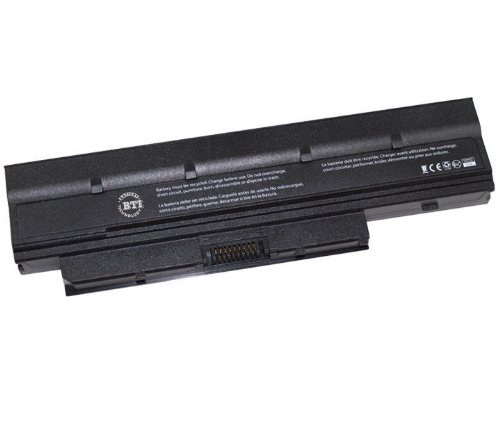 The Best BATTERY FOR TOSHIBA SATELLITE T210, T210D, T215, T215D, T230, T235, T235D, NB50