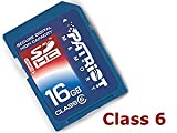 16GB SDHC HC-SD MEMORY CARD FOR NIKON CAMERA SLR D90