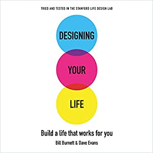 Designing Your Life Audiobook