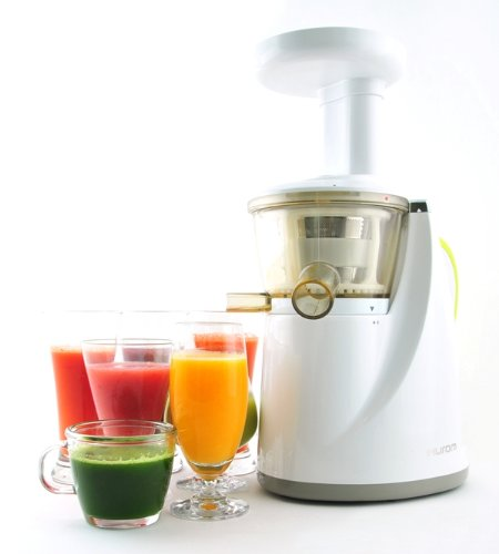 ??? Hurom Slow Juicer??????????? - ????? - ???? - ???? - ?? - ?????