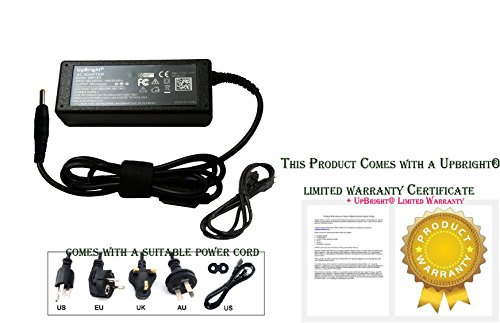 Samsung 12V 3.33A 40W Replacement AC adapter for Samsung ATIV Smart PC Pro 700T , Samsung ATIV Smart PC 500T, Samsung Series 5 XE500T1C ATIV Smart PC 500T Slate, XE303C12A01US, XE303C12H01US, XE500T1CA01US, XE500T1CA02US, XE500T1CA03US, XE500T1CA04US, XE500T1CHA2US, XE700T1CA01US, XE700T1CA02US, XE700T1CA03US, XE700T1CA04US, 100% Compatible with P/N: A12-040N1A ,AD-4012NHF,BA44-00286A,AA-PA3N40W. (Samsung Series 5 Laptop compare prices)