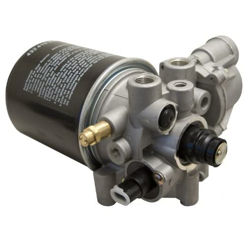 Amazon.com: One Brand New ADSP Air Dryer, Replaces Meritor # R955205