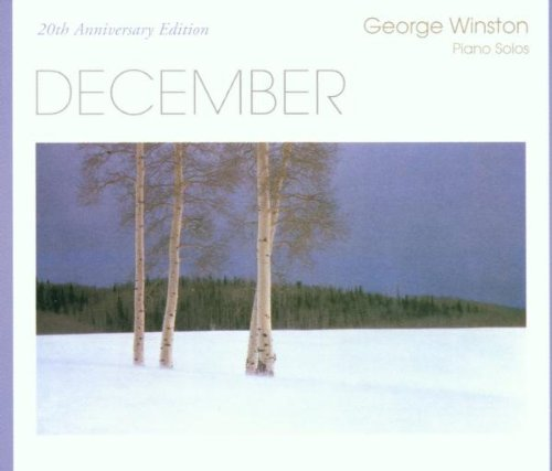 December, Piano Solos: 20th Anniversary Edition