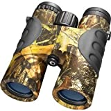 【並行輸入品】Barska 10x42 Atlantic WP Binocular 双眼鏡 Mossy Oak Break-Up Camo - BRK002-2