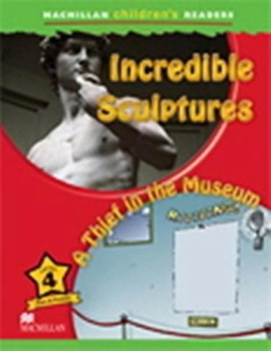 MCHR 4 Incredible Sculptures/Thief... (Readers)