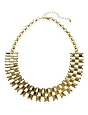 Limited Collection Sleek Collar Necklace