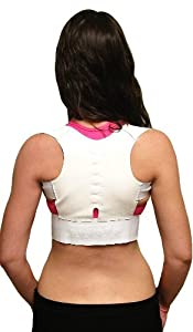 Magnetic Back Brace for Posture Correction and Back Pain Relief