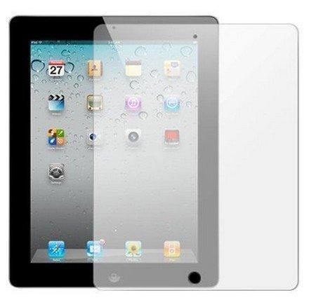 3x Demarkt Displayschutzfolie iPad 4 / iPad 3 / iPad 2 Schutzfolie kristallklar