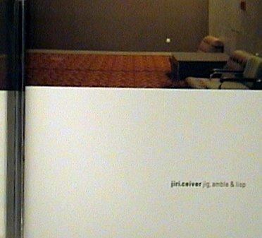 Jiri Ceiver-Jig Amble and Lisp-(HH CD 024)-CD-FLAC-1997-CMC Download