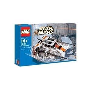 LEGO Star Wars Snowspeeder UCS-Modell 10129