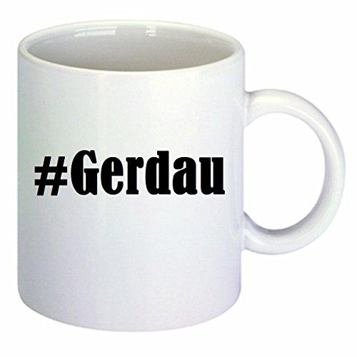 kaffeetasse-gerdau-hashtag-raute-keramik-hohe-95cm-8cm-in-weiss