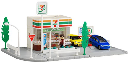 tomica-town-seven-eleven