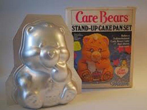 Care Bears Home front-1061929