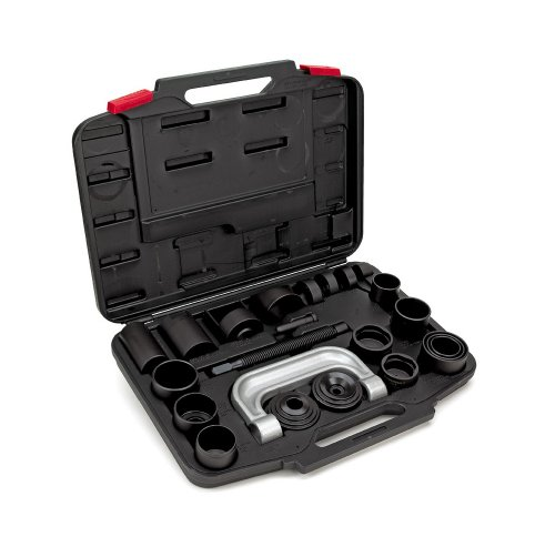 Alltrade 648617 Kit 46 Ball Joint and U-joint Service Tool Set