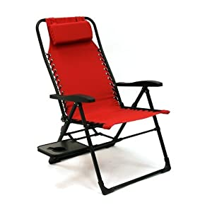 Amazon Com Companion Sunbrella Anti Gravity Chair With