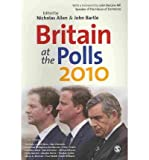 img - for Britain at the Polls 2010 (Britain at the Polls) (Paperback) - Common book / textbook / text book