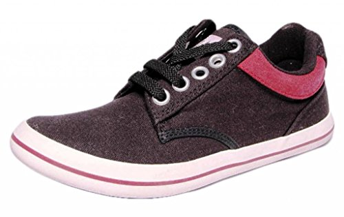 Converse-Unisex-111520-Black-Red-Canvas-Casual-Shoes