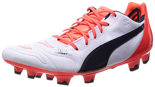 puma-mens-evopower-12-l-fg-football-boots-training-white-size-8