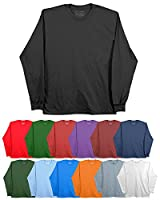 Nike 11885X Loose Fit Long Sleeve Men's Tee Shirt