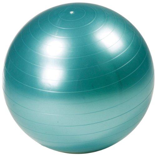 Imc-58-55cm-Green-Yoga-Ball-Ironman--Club