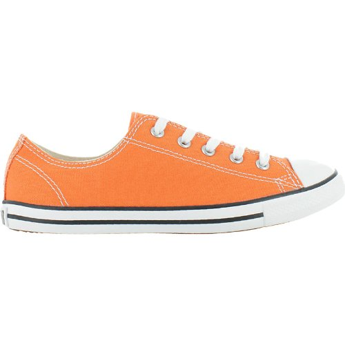 Converse Chucks All Star Dainty OX 531954C (Orange) | Fun