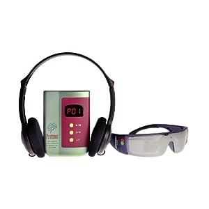 MindPlace Proteus USB Light & Sound Meditation Mind Machine