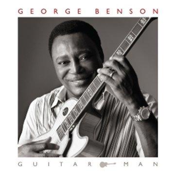 George Benson - Guitar Man - Zortam Music