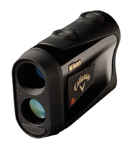 Callaway Iq Laser Rangefinder By Nikon Black