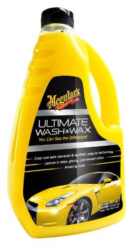 Meguiar's Wash and Wax - 48 oz.