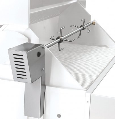 Crown Verity CV-RT-36 Complete Rotisserie Kit for MCB 36""