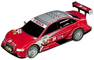 Carrera - 61136 - GO!!! - Voiture Audi A4 DTM 2008 Livery 2009
