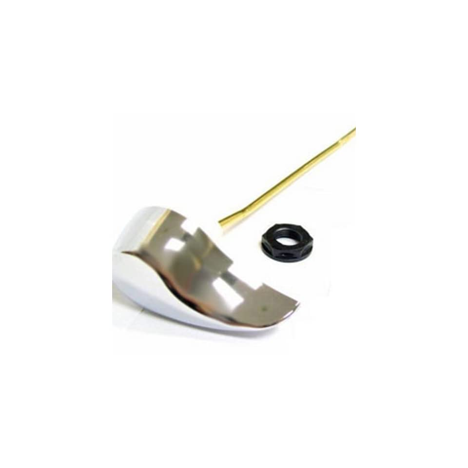 Toto THU099#CP Trip Lever for Dorian CST914 Toilet, Polished Chrome