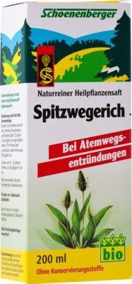 Spitzwegerichsaft-Schoenenberger-200-ml