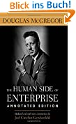 The Human Side of Enterprise: Annotated Edition
