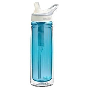 Camelbak Groove Insulated Bottles (0.6-Liter/20-Ounce, Aqua)