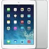アップル 海外版SIMフリー iPad Air A1475 シルバー 128GB Wi-Fi + Cellular [並行輸入品]