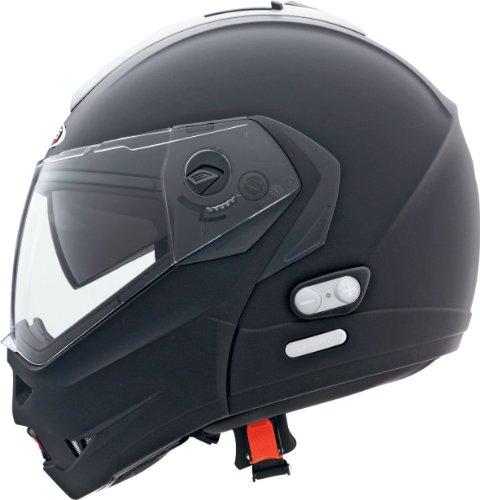 CABERG Konda, Moderner Klapp-Helm
