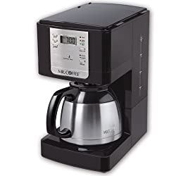 Mr. Coffee Thermal Coffeemaker from Jarden Consumer Solutions