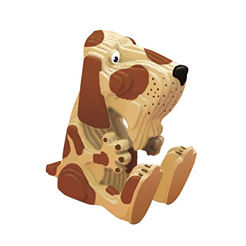 Trussart Designs Dog 3D Modeling Kit