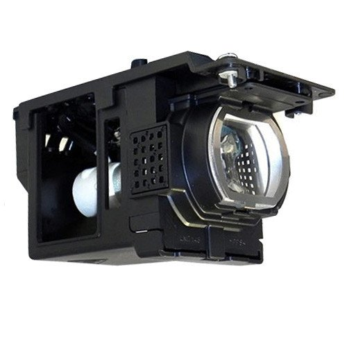Toshiba Tlp-X2500 Lcd Projector Assembly With High Quality Original Bulb Inside