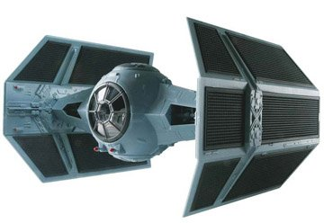 Darth Vader's - Tie Fighter