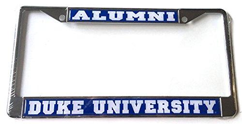 University of arkansas alumni license plate frame