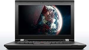 "Lenovo ThinkPad L430 2466AR9 14"" LED Notebook - Intel - Core i5 i5-3320M 2.6GHz-Windows 7 Professional 64-320GB 7200RPM Serial ATA DVD Recordable Serial ATA"