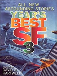 Year's Best SF 3 (Year's Best SF (Science Fiction))