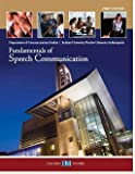 img - for Fundamentals of Speech Communication book / textbook / text book