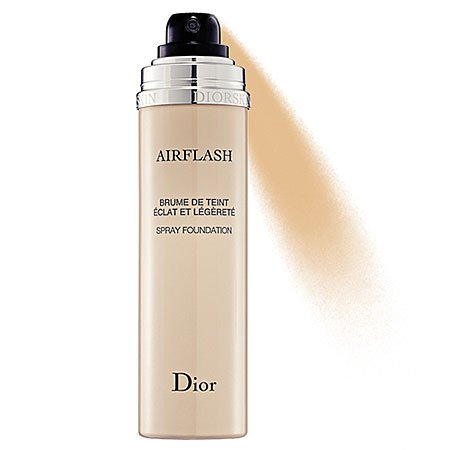 Dior Diorskin Airflash Spray Foundation Light
