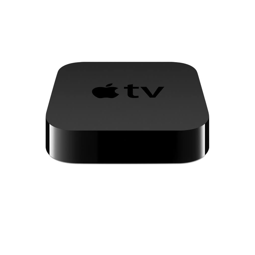 Apple TV 3 MD199LL/A [NEWEST VERSION]